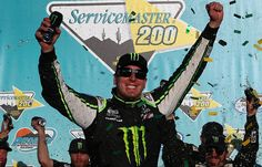 Kyle Busch picks up 12th Nationwide Series victory | SI.com