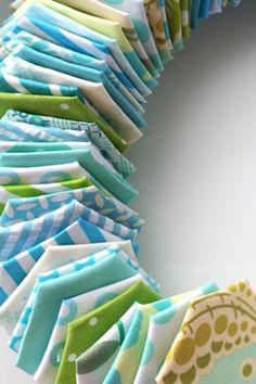 Saídos da Concha: English Paper Piecing