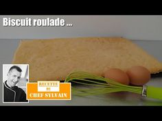 Rolled biscuit by Chef Sylvain - Pastry Recipes Bon Dessert, Pastry Recipes, Rolls, Baking, Breakfast, Desserts, Food, Crunch, Culture