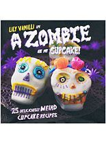 Zombie Cupcake Cookbook at PLASTICLAND