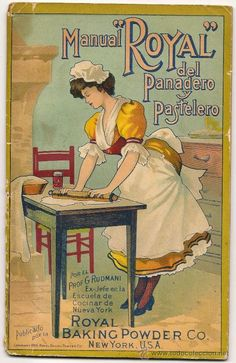 RECETAS SIN SECRETO: TORTA ROYAL DE MANTECA