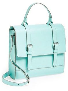 Vince Camuto 'Tilly' Leather Crossbody Bag - many amazing colors #bag #fashionbag