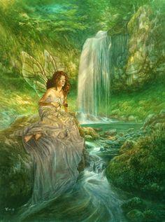Fairy by christophe vacher