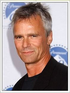 Richard Dean Anderson been a fan since his general hospital days