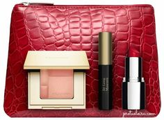 New in Clarins