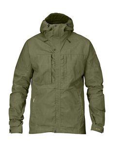 Brands | Lightweight Jackets  | Skogso Trekking Jacket | Hudson's Bay
