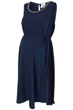 Maternity Dress for wedding - would be great a tiny bit longer for a winter wedding