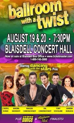 Vacationing in #Hawaii ?Get UR tickets NOW 2 see #DWTS Champ @MaksimC perform live Aug.19-20th http://ticketmaster.com/artist/1279581 pic.twitter.com/5Mo3zCrDfl