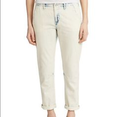 Free people stoffhose tide!Price is firm! brand new with tag! Free People Jeans Straight Leg