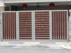 Entrance Gate Designs For Home   Home Designs Part 19
