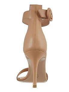 GIANVITO ROSSI Louis leather heeled sandals