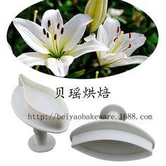 พิมพ์กด ดอกไม้ งานปั้น ฟองดอง กัมเพลส  ราคา โปร 99 บาท