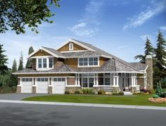 America's Best House Plans  Plan #341-00226