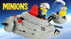 Bildresultat för despicable me lego