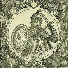 Міндо́ўг — заснавальнік[4] і першы гаспадар Вялікага Княства Літоўскага , першы і апошні кароль Літвы . Імаверна, сын Рынгольда . Іншыя гіпотэзы высоўваюць мажлівасьць таго, што Міндоўг зьяўляўся сынам Даўгерда, аднаго з чальцоў княскага роду летапіснае Літвы[7].