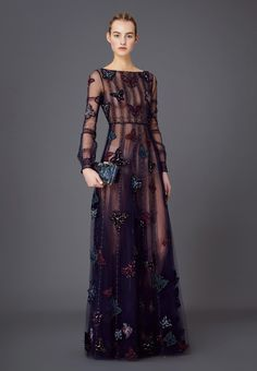 Site Officiel Valentino - Collection Automne 2015 Femme Valentino.