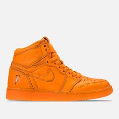 half off f68eb 8989f Big Kids  Air Jordan Retro 1 High OG G8RD Basketball Shoes