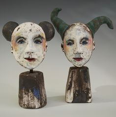 Sally MacDonell_ contemporary ceramics_ Bath_ ceramic art
