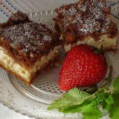 Lusta túrós keksszel (szórt kekszes-túrós süti) Recept képekkel -   Mindmegette.hu - Receptek