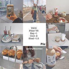 New populer VSCO filter - Vsco Filters Lightroom Presets Photography Filters, Photography Editing, Photography Hacks, Feed Insta, Vsco Hacks, Vsco Effects, Best Vsco Filters, Vsco Themes, Photo Editing Vsco