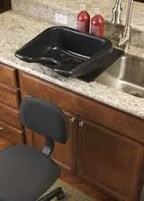 Best Of Shampoo Bowl and Cabinet
