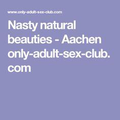 sex club aachen