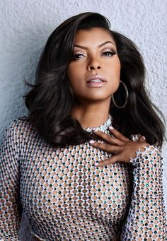 Bronze Magazine » Celebrating Women of Color » Taraji P. Henson Signs Memoir Deal With 37 INK
