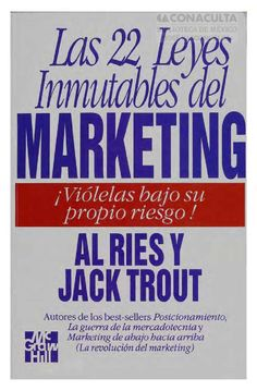 (99+) (PDF) Las 22 Leyes Inmutables del Marketing (Al Ries/ Jack Trout)   Héctor Uclés - Academia.edu Social Security, Academia, Marketing, Leadership, Languages, Authors, Words