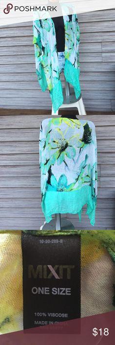 BOGO SALE! Swim Coverup Wear it different ways, just be creative! Mixit Swim Coverups