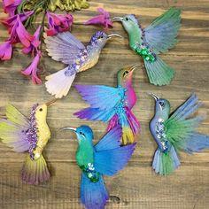 Мобильный LiveInternet Райские птички Юлии Гориной... | Надежда-Эсперанса - Дневник Надежда-Эсперанса |