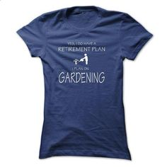 Gardening - #graphic hoodies #men hoodies. I WANT THIS => https://www.sunfrog.com/Hobby/Gardening-51797972-Ladies.html?id=60505