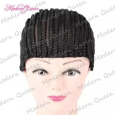 Wholesale Fashion Cornrow Wig Caps For Making Wigs With Combs Braided Cap For Weave Crotchet Braiding Wig Adjustable Cap Crotchet Braids Silk Wig Caps Half Wig Cap From Modernqueen888, $7.03| Dhgate.Com Crotchet Braids, Half Wigs, Wig Cap, Cornrows, Wholesale Fashion, Synthetic Hair, Knitted Hats, Weave, Cool Hairstyles