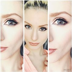Cosmetic Contact Lenses, Coloured Contact Lenses, Colored Contacts, Makeup Inspiration, Aqua, Cosmetics, Photo And Video, World, Instagram Posts