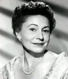 Thelma Ritter (February 14, 1902 – February 5, 1969) was an American supporting and character actress.