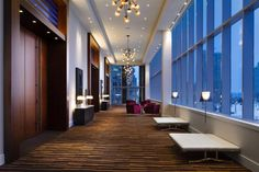 Luxury Hotels For Less - Delta Toronto Southcore Financial Centre