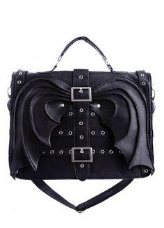 Restyle Bat Wings Bag, £37.99