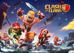 Clash of Clans Generator