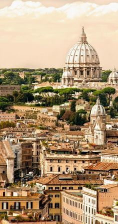 St. Peter's Basilica Rome, Italy    https://www.charmnjewelry.com/category/sterling_silver/Travel_Charms.htm #TravelCharm