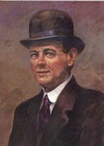 *OSCAR SCOTT WOODY ~ lived in Clifton, VA. and was one of five postal clerks who perished on the Titanic when after hitting an iceberg sank on April 15, 1912. Oscar Scott Woody was a Freemason and was raised to the sublime degree of Master Mason in Acacia Lodge No. 16 in Clifton, VA. on August 30, 1903.