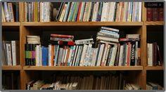 Donald Judd bookcases