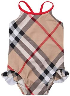 69028076b3 BURBERRY LAYETTE Swimsuit Swimsuit Kids Burberry Layette Nordstrom Baby  Girl, Burberry Swimsuit, Baby Burberry