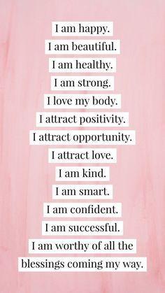 Affirmation Quotes, Wisdom Quotes, Life Quotes, Daily Quotes, Quotes Quotes, Happiness Quotes, Short Quotes, Body Quotes, Trust Quotes