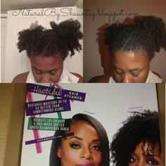 Huetiful Hair Steamer Results ~ New Blog Post #NaturalsByShauntay   #MoistureRetention         http://naturalbyshauntay.blogspot.com/2016/02/huetiful-hair-steamer-results.html