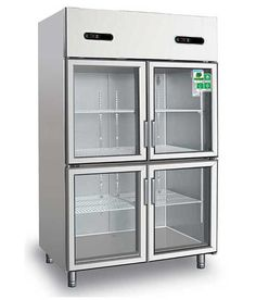 Discover kitchen refrigerators which feature industry leading technologies, smart features and stainless steel looks.