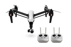 The  #Inspire 1 Quadcopter with 4K Camera and 3-Axis Gimbal  is designed to be powerful while lightweight, flexible while providing the stability you need and i...