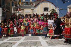 Κάρπαθος-Ολυμπος Karpathos, Greek Islands, Greece, Street View, Traditional, Places, Beautiful, Greek Isles, Greece Country