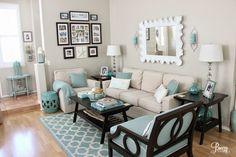 awesome 30 Super Fantastic Coastal Living Room Ideas https://wartaku.net/2017/07/27/30-super-fantastic-coastal-living-room-ideas/