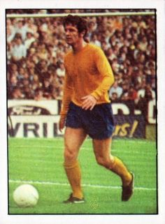 Brian Labone Everton 1972, England international France Euro, England International, Everton Fc, Retro Football, Northern Ireland, War, History, Dogs, Beautiful