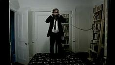 """""""You get mistaken for strangers by your own friends..."""" - The National"""
