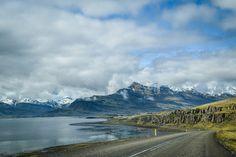 #landscape #travel #wanderlust #roadtrip #iceland